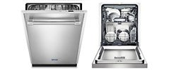Frigidaire Dishwasher Repair in San Diego, CA